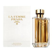Prada La Femme Edp Eau de Parfum Spray 100ml