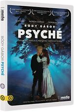 PSYCHE I-III. DVD (3DVD) /DIGIPACK/ HUNGARIAN FILM, ENGLISH SUBTITLES