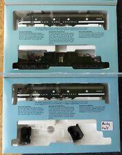 Nice Proto 2000 New York Central E8/9 w/ Extra Shell Diesel Locomotive HO NYC