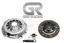 GRIP RACING STAGE 2 STEEL-BACK CLUTCH KIT for RSX TYPE-S CIVIC SI 6 SPEED JDM