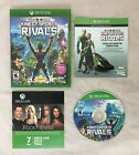 Kinect Sports Rivals for Xbox One | Complete w/ Inserts XB1 1 #5