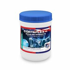 Equine America Regular Cortaflex Powder + HA 900g - FREE UK DELIVERY