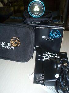 Brand-new Sola Dive 500 Light