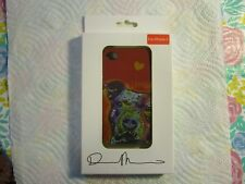 OFFICIAL DEAN RUSSO [LOVE DOG] HARD BACK CASE FOR APPLE iPHONE 4
