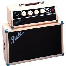 Fender Mini Tone Master Tonemaster Portable Small Practice Guitar Amp Amplifier