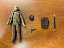 Hasbro Indiana Jones Last Crusade Dr. Henry Jones Action Figure Loose Htf
