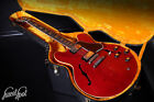 Gibson ES-335 1963 Cherry Red for sale