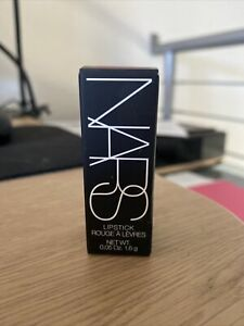 NARS Lipstick in Tolede Satin Finish Mini/Travel Sz .05oz,Never Been Opened, C13