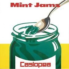 CASIOPEA-MINT JAMS-JAPAN LP Ltd/Ed I71