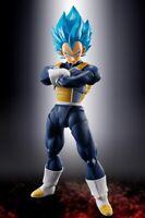 S.H.Figuarts Dragon Ball Super Broly SUPER SAIYAN GOD SUPER SAIYAN VEGETA BANDAI