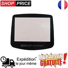 Ecran vitre de remplacement pour Game Boy Advance (NEUF)