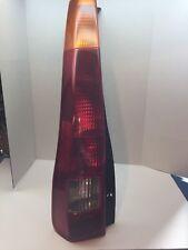 2002-04 Honda CRV Driver Side Tail Light OEM