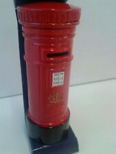 MODELL LONDON POST BOX