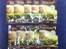 """50 Pack Orignal TE DIVINA TeDivina """"THE ORIGINAL DETOX TEA"""
