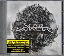 SCAR SYMMETRY : DARK MATTER DIMENSIONS / CD - NEU