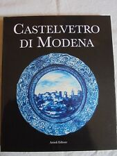 CASTELVETRO DI MODENA CLAUDIO BARANI PASTORELLI ARTIOLI 2006 - ECCELLENTE