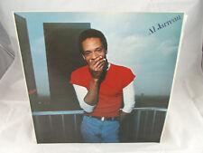 Al Jarreau Glow Original OZ Press 1976 Vinyl Reprise