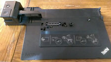 Lenovo ThinkPad Type 4337 Mini Dock w/ Keys