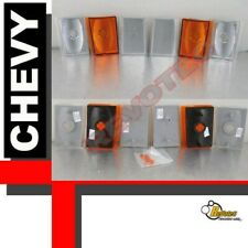 90-93 CHEVY C10 Silverado 92-93 Full Size Suburban Euro Corner Signal Lights