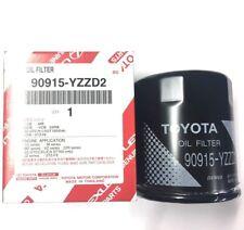 Genuine OEM Oil Filter Toyota Diesel Hilux Pickup 1KD-FTV 2KD-FTV 2005-2017 ON