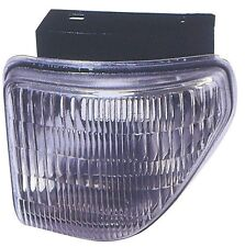 1993-1997 Oldsmobile Cutlass Supreme Sedan Left Turn Signal/Parking Light Unit