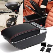 Car Armrest Central Console Box Storage Handrails Handrest For Nissan Juke 10-15