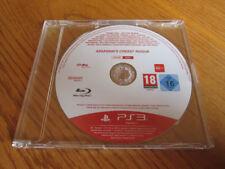 Assassins Creed Rogue Promo-PS3 ~ NUEVO (COMPLETO juego promocional) PlayStation 3