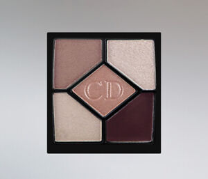 Dior 5 Color Designer Eye Shadow Palette Refill New - Pick Your Color