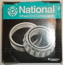 National 32213 Tapered Bearing Assembly Wheel Roller Bearing - Made In The USA