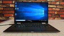 "Dell XPS 13 9365 13"" FHD Touch 2-in-1 i7-7Y75 16GB Ram 256GB SSD W10H *READ*"