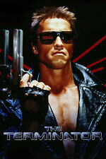THE TERMINATOR Blu-Ray •New* No Digital Copy Sealed Shrink-Wrapped +Free Ship RD