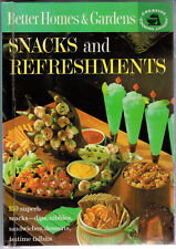Snacks and Refreshments Better Homes & Gardens