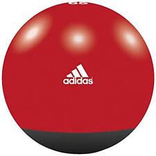 adidas Hardware Premium Gymball 65c Black Red Fitballs
