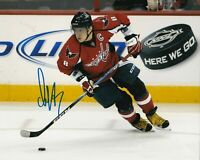 Alex Ovechkin Autographed Signed 8x10 Photo ( Capitals HOF ) REPRINT ,