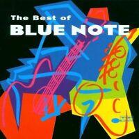 Blue Note-The Best of (1991) John Coltrane, Herbie Hancock, Donald Byrd, .. [CD]