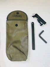 M1 Carbine Bolt Tool Kit With Waterproof Pouch