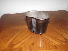 New listing 1944 World War Ii U.S. K.M. Co. Canteen Cup