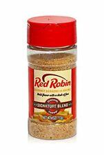 Red Robin Original Blend Signature Seasoning, 4 Ounce