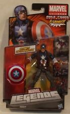 Hasbro Marvel Legends Hit Monkey Build-A-Figure BAF Ultimate Captain America MOC