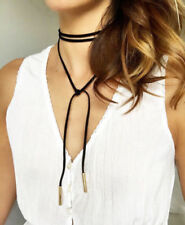 Markenlose Bronze Modeschmuck-Halsketten & -Anhänger aus Kupfer