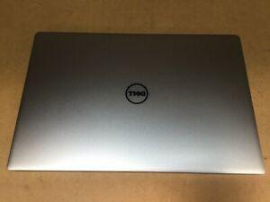 """Dell XPS 13.4"""" 9360 P54G Intel Core i5 7300U 256GB SSD 8GB RAM"""
