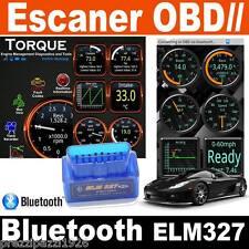SCAN OBDII BLUETOOTH OBD2 SCANNER SMART DIAGNOSTICA AUTO V2.1 SCAN DIAGNOSI UNIV