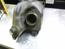 HONDA FES125 FES 125 PANTHEON PETROL GAS FUEL TANK *FREE UK POST*S20