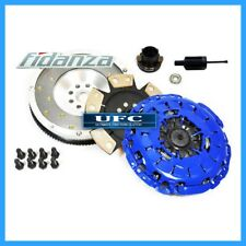 UFC STAGE 4 CLUTCH KIT+FIDANZA FLYWHEEL BMW 323 325 328 330 525 528 530 Z3