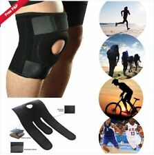 Neoprene YC Knee Support With Stays Gym Patella Protective Pad Brace Sports NHS