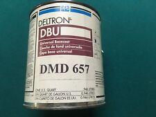 DMD 657 MONSTRAL MAROON PPG DELTRON 2000 DBC DBU TONER