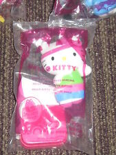 2013 Hello Kitty McDonalds Happy Meal Toy - Loves Dancing #1
