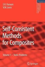 Solid Mechanics and Its Applications Ser.: Self-Consistent Methods for...
