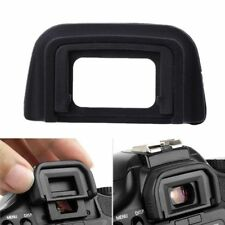 New DK-20 Viewfinder Rubber Eye Cup Eyepiece Hood For Nikon D3100 D5100 D60