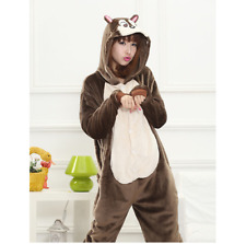 One Piece Squirrel Adult (Large)